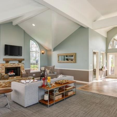 Spacious Resident Clubhouse | Westview Village Apartments | Renton Apartments