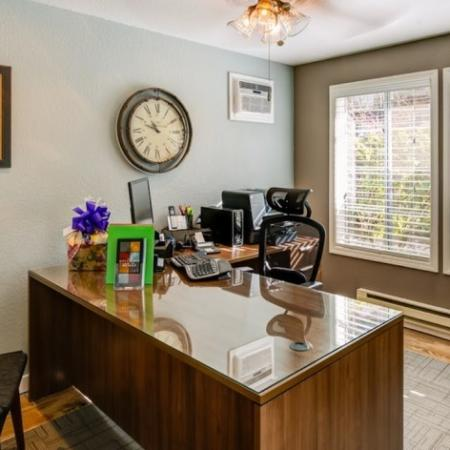 Apartment Community | Westview Village Apartments | Renton Apartments