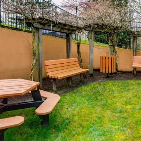 Expansive Grounds | Westview Village Apartments | Renton Apartments