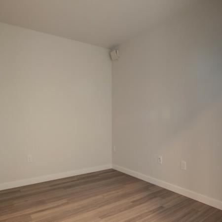 Bedroom | HANA Apartments | Seattle Apartments