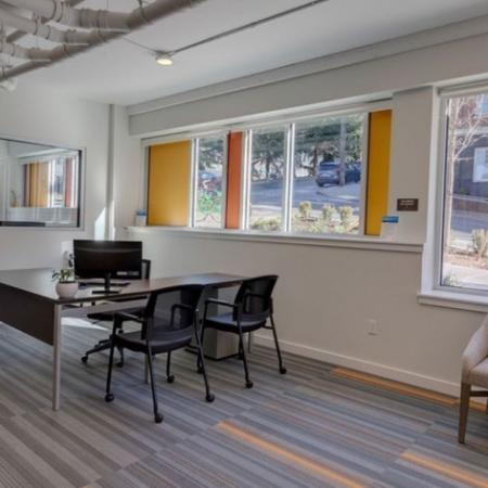 Leasing Office | HANA Apartments | Seattle Apartment For Rent
