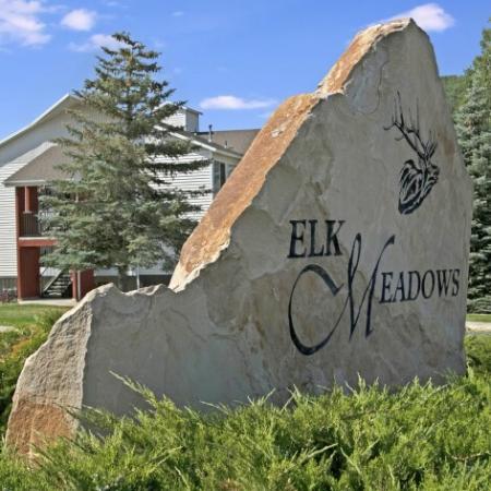 Apartments For Rent In Park City UT   Elk Meadows