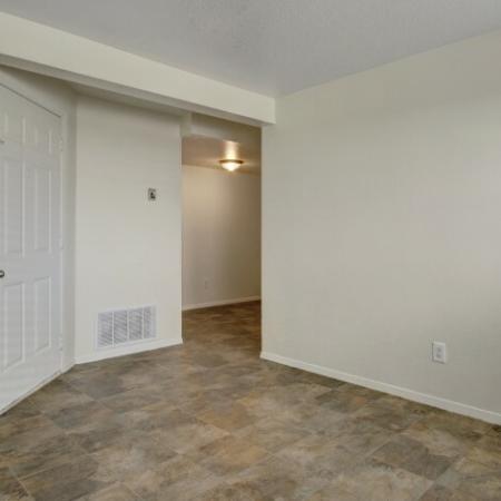 Open Entry Way    Apartments In Park City UT   Elk Meadows