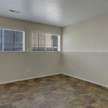 Large Open Floor Plans   Apartments In Park City UT   Elk Meadows