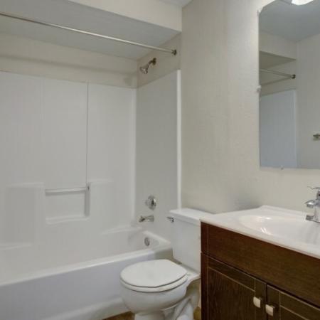 Bathroom   Apartments In Park City Utah  Elk Meadows