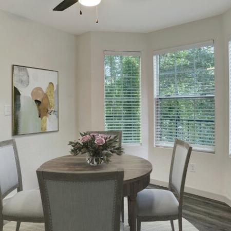Renovated Elegant Dining Room | Westview Village Apartments | Apartments In Renton