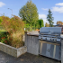 Community BBQ Grills | Tukwila Wa Apartments | The Villages at South Station