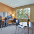 Business Center | Apartments For Rent Tukwila Wa | The Villages at South Station