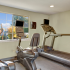 State-of-the-Art Fitness Center | Apartment For Rent Tukwila Wa | The Villages at South Station