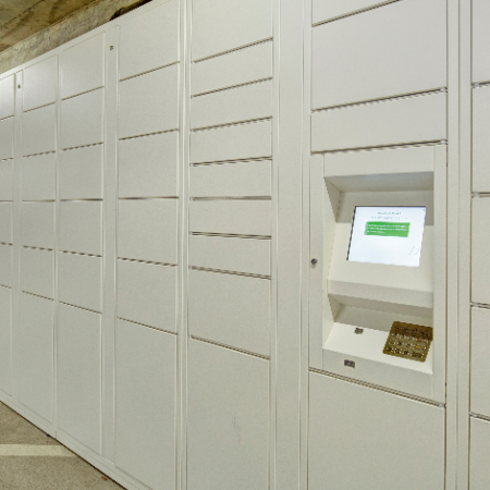 Package Concierge System