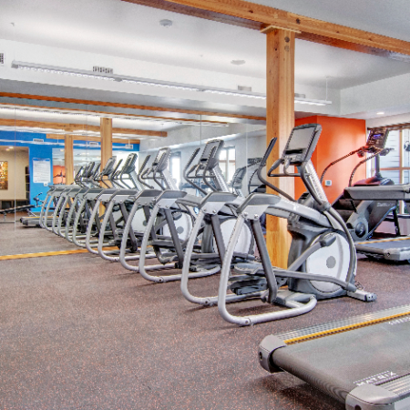 State-of-the-Art Fitness Center | Apartments Near Hillsboro Oregon | Tessera at Orenco Station 3