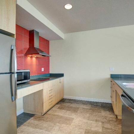 Resident Lounge   HANA Apartments   Seattle Apartment For Rent