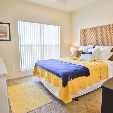 Elegant Bedroom | Phoenix AZ Apartment For Rent | Arboretum at South Mountain