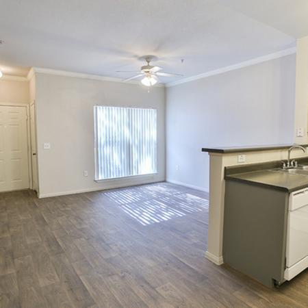Updated Hard Wood Floors | Apartments in Phoenix, AZ | Arboretum at South Mountain