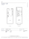 1 Bedroom Floor Plan | Apartments in Leawood KS | Mission 106