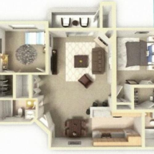 Reidy Creek Apartments