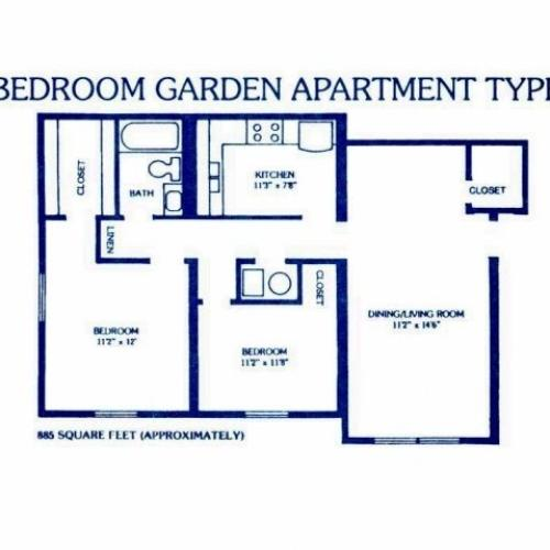 Southmoor Apartments: Southmoor Hills