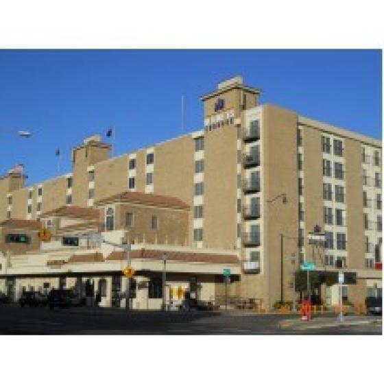 Texas Tech Housing U Lofts Apartments