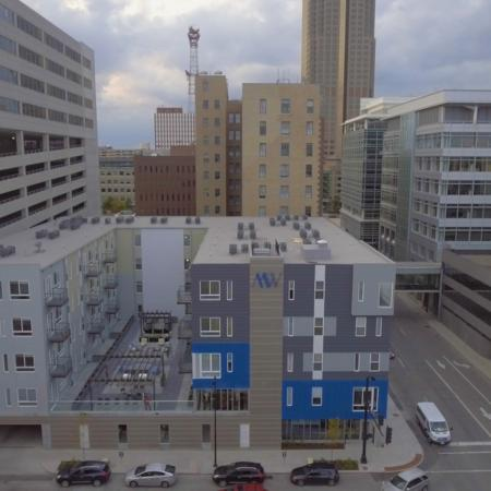 Apartments Homes for rent in Des Moines, Iowa | 5Fifty5
