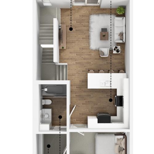 D11 - 2nd Floor