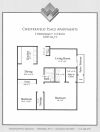 Two Bedroom Deluxed Remodel