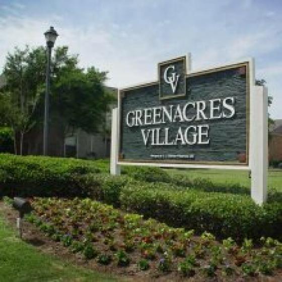 Apartments In Bossier City La: Greenacres Village Apartments Apartment Rentals