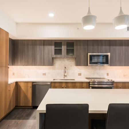 State-of-the-Art Kitchen | Denver CO Apartment Homes | Union Denver