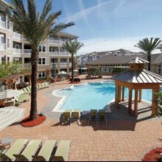 Swimming Pool at Azure (FL) 2