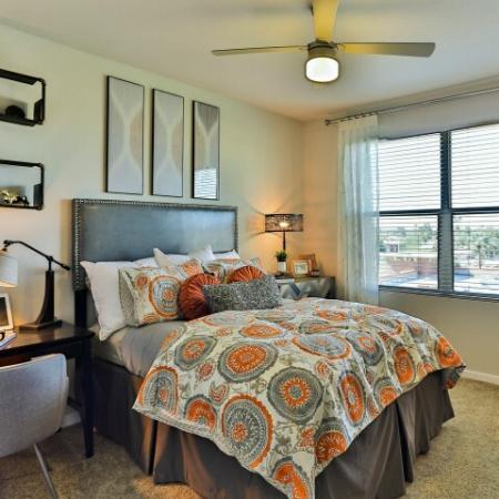 Apartments In Scottsdale | Bedroom