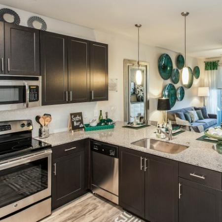 Apartments Scottsdale | Kitchen