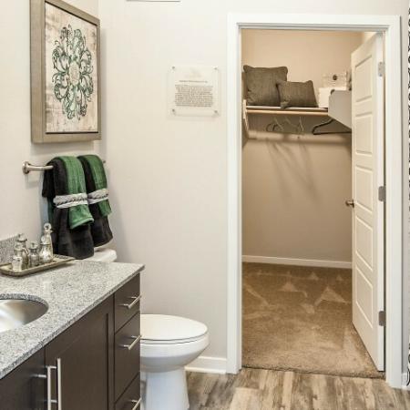 Scottsdale Apartments For Rent | Bathroom