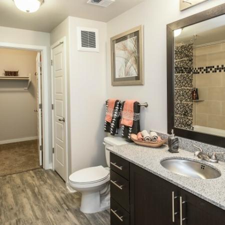 Apartments In Scottsdale | Bathroom