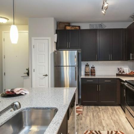 Apartments For Rent Scottsdale Az | Kitchen