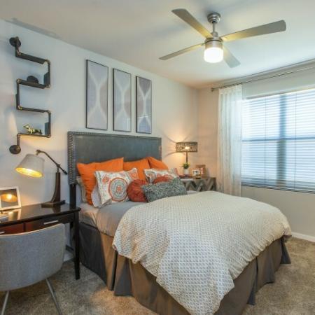 Apartments Scottsdale | Bedroom