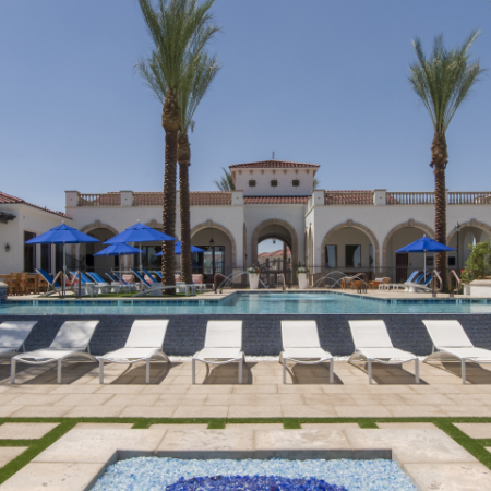 Apartments For Rent Chandler AZ | Almeria at Ocotillo