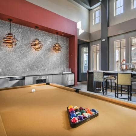 Spacious Community Club House | Apartments Near Louisville | Greystar