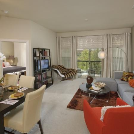 Apartments Nassau Bay Texas | Voyager at Space Center