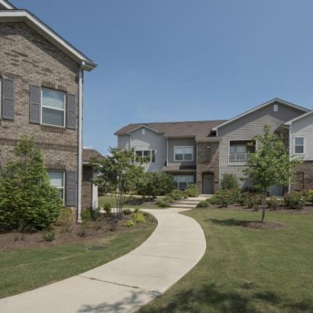 Prattville AL Luxury Apartments | Meadows at HomePlace