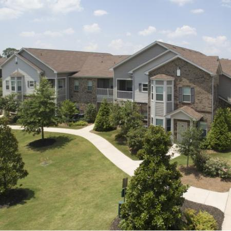 Apartments In Prattville | Meadows at HomePlace