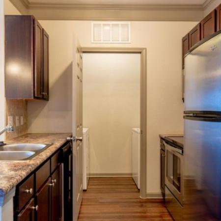 State-of-the-Art Kitchen | Prattville Alabama Apartments | Meadows at HomePlace