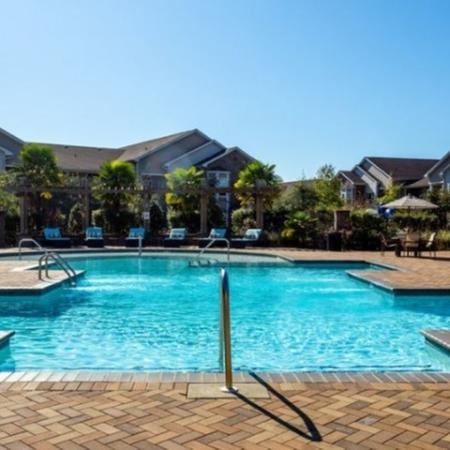 Resort Style Pool in Pratville | Meadows at HomePlace