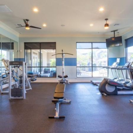 State-of-the-Art Fitness center in Prattville | Meadows at HomePlace
