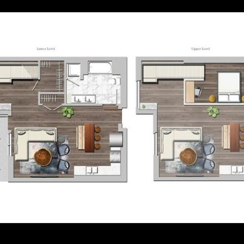 losm | Next on Lex Apartments | Luxury Apartments in Glendale CA