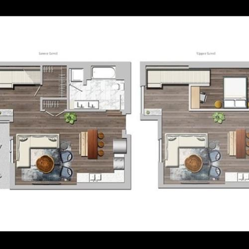 losp | Next on Lex Apartments | Luxury Apartments in Glendale CA