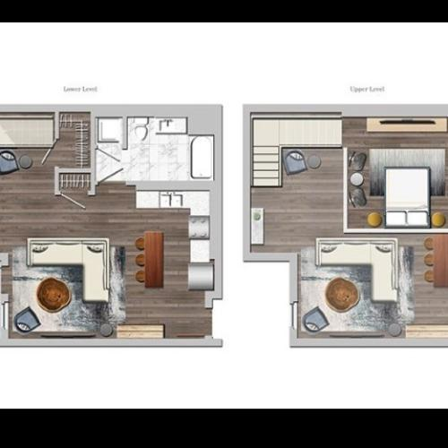 losj | Next on Lex Apartments | Luxury Apartments in Glendale CA