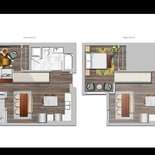 losg2 | Next on Lex Apartments | Luxury Apartments in Glendale CA