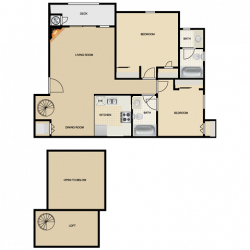 Prominence Luxury Apartments I