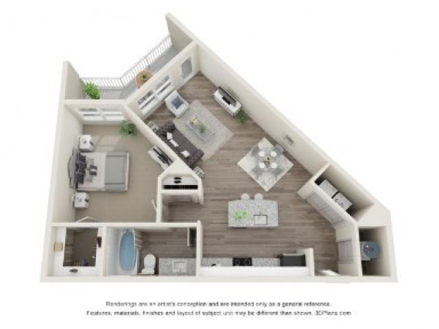 Acoustic-floor-plan-1-bed-1-bath