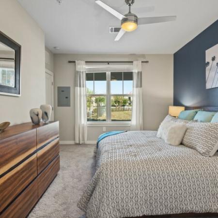 bedroom | Verso Luxury Apartments
