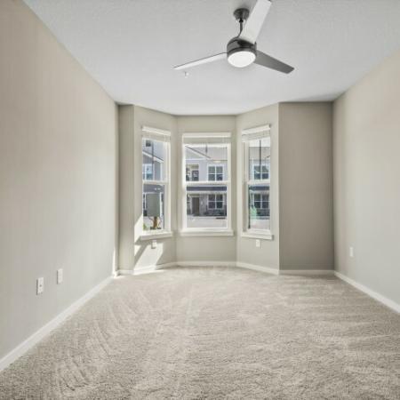 Den | Verso Luxury Apartments